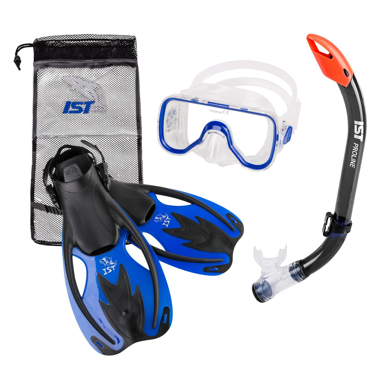 Kid's Snorkeling Set