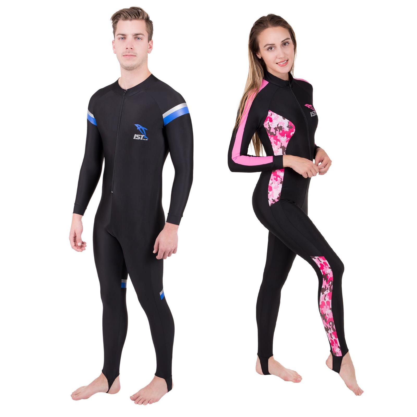 Full Length Spandex Dive Skin