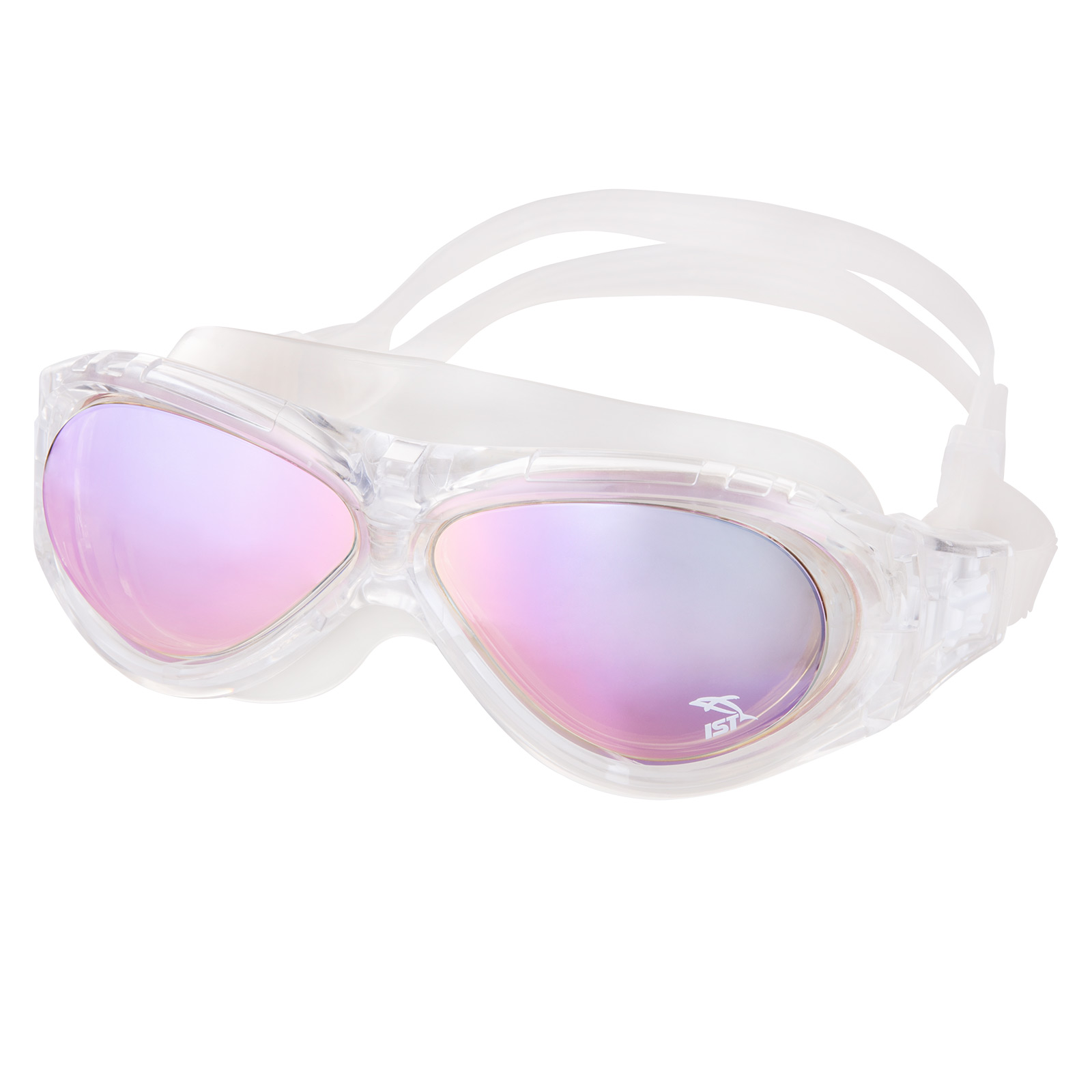 Large Frame Swimming Goggle