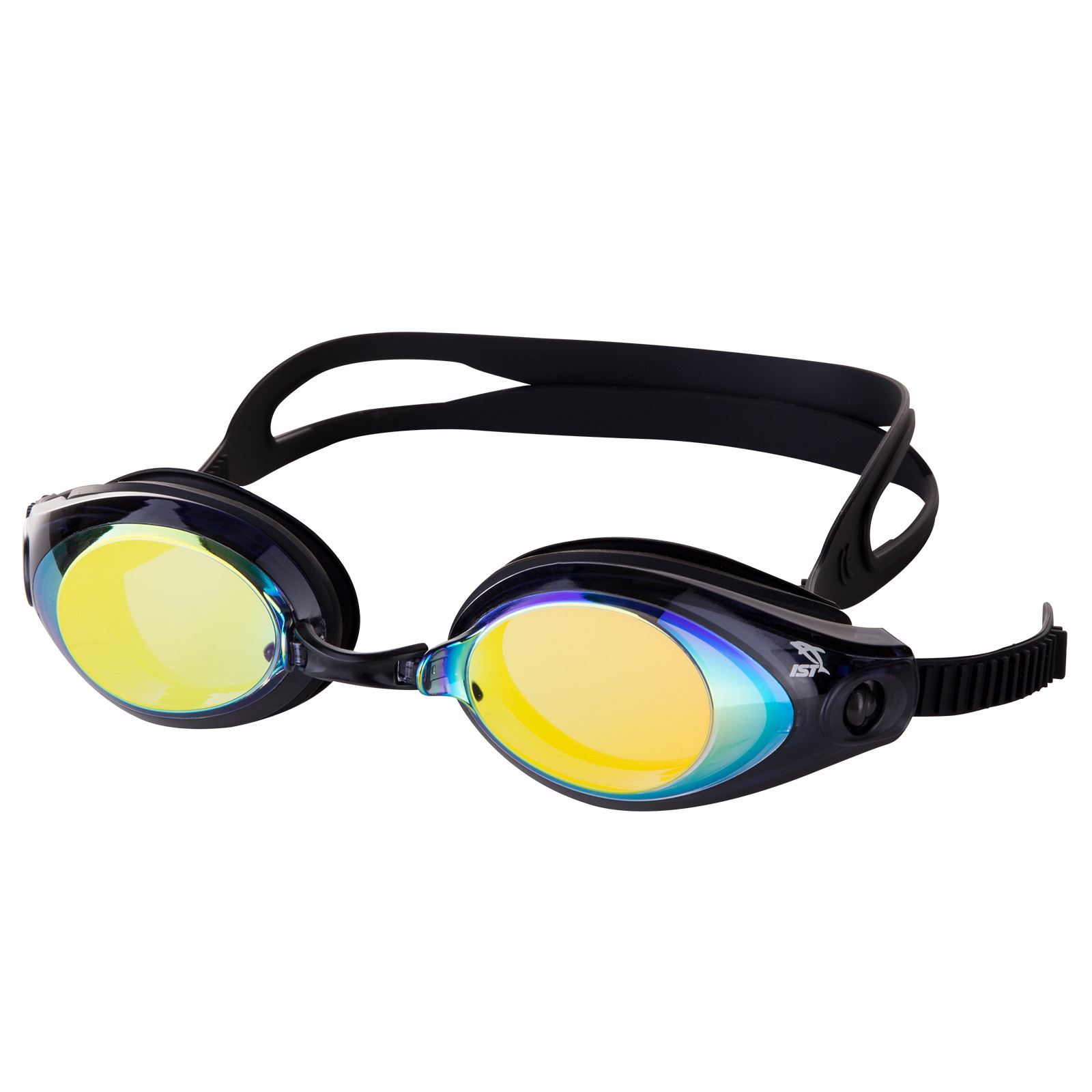 Mirror Lens Swimming Goggle