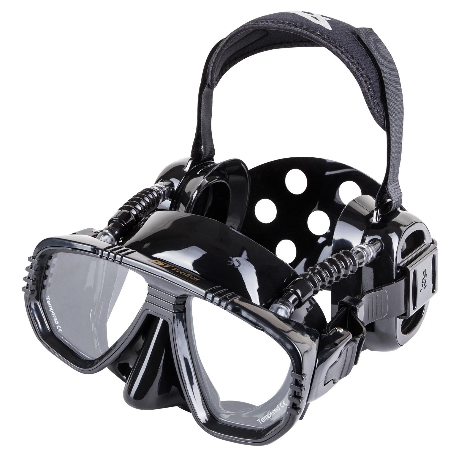 Pro Ear Mask (ANTI-FOG)