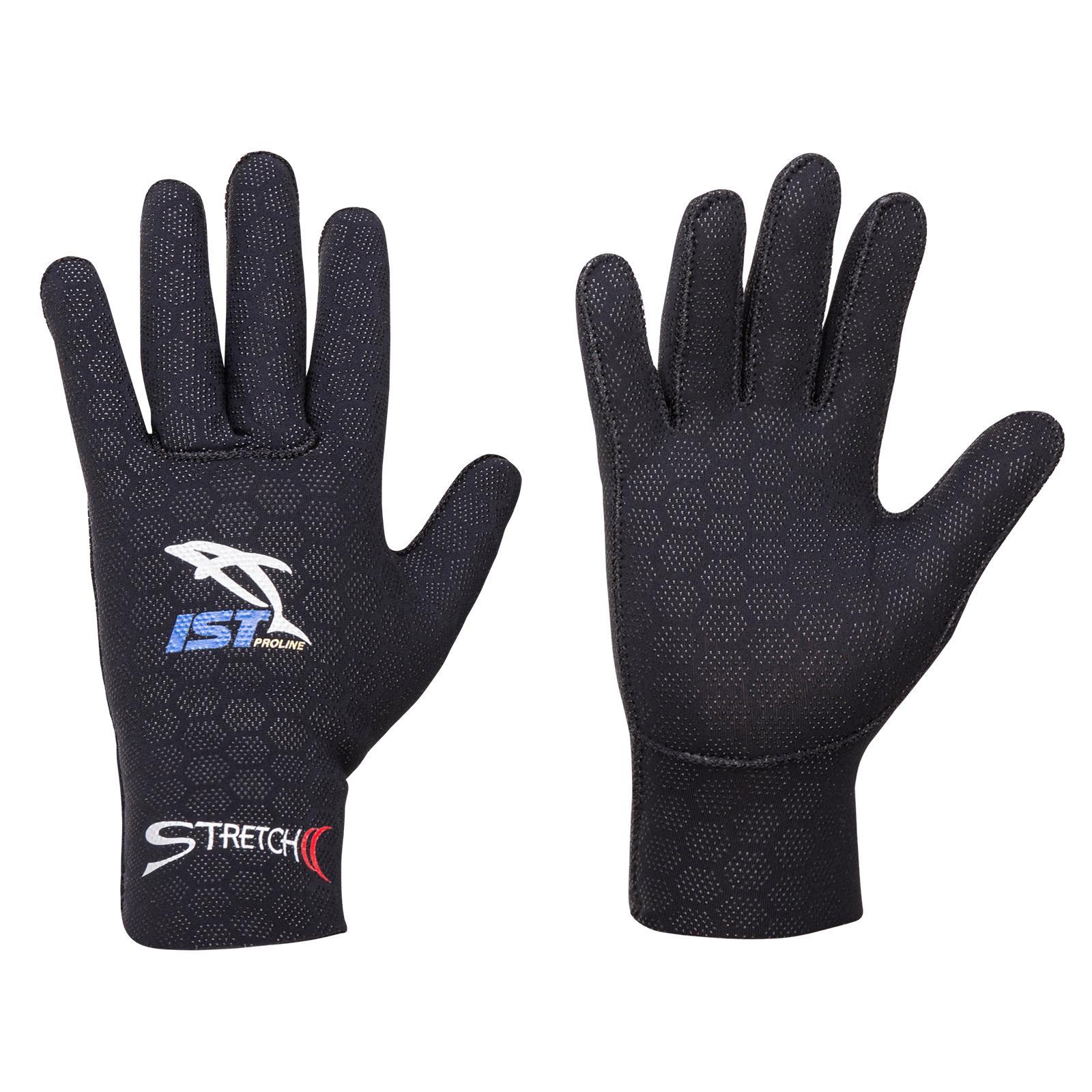 2.5mm Super Stretch Gloves