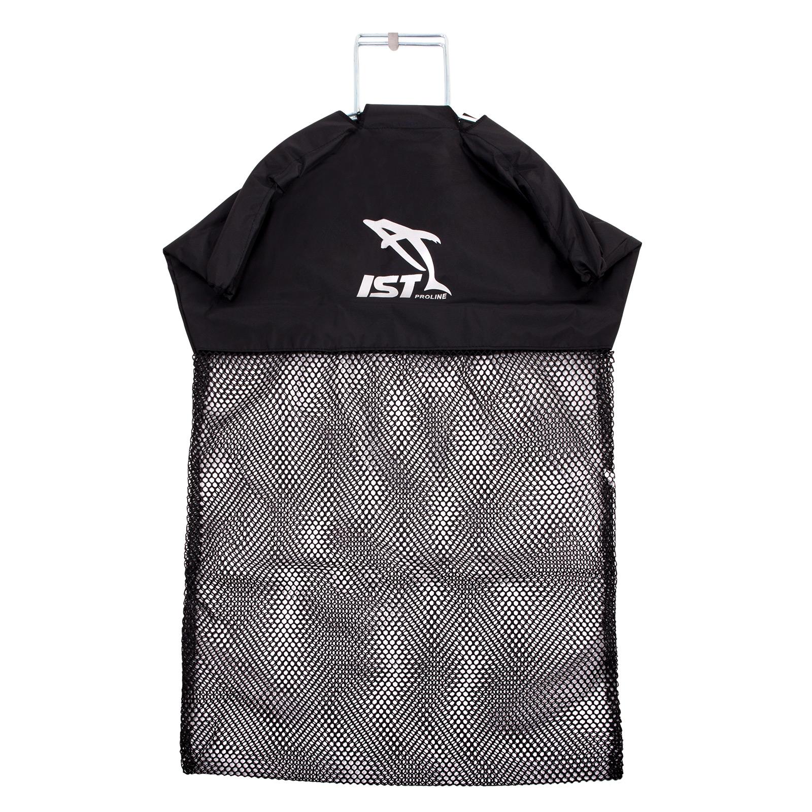 Mesh Bag with Handle