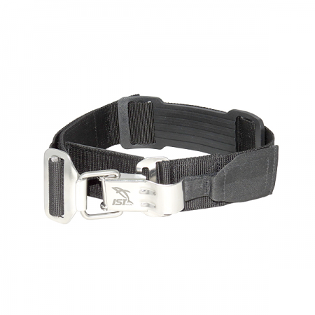 Tank Band with Stainless Steel Cam Buckle