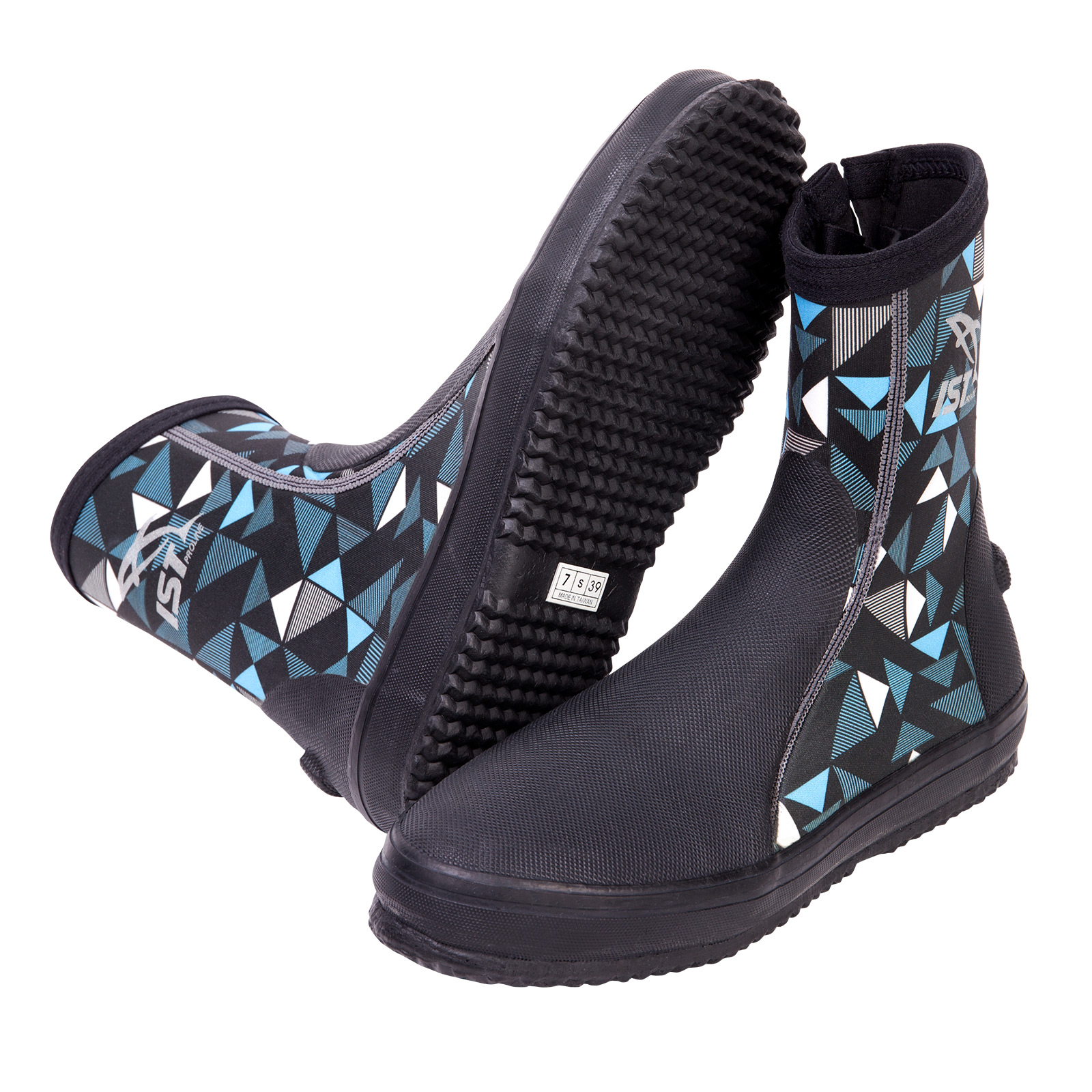 3MM Diving Boots