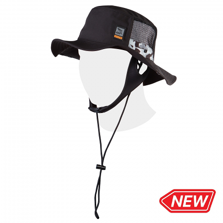 MULTI-FUNCTION OUTDOOR SUN HAT