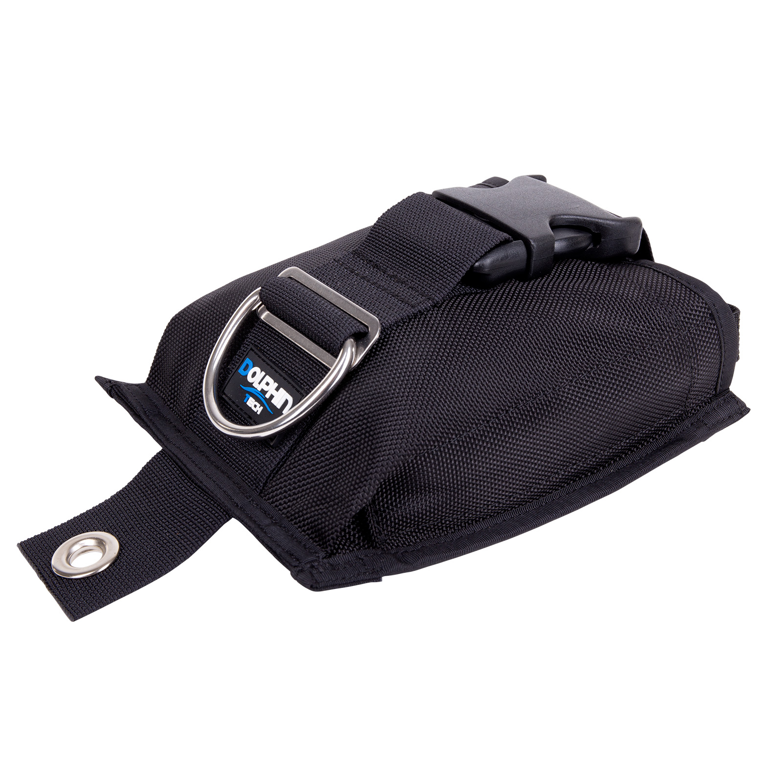 TECH BCD WEIGHT POCKET-4KG