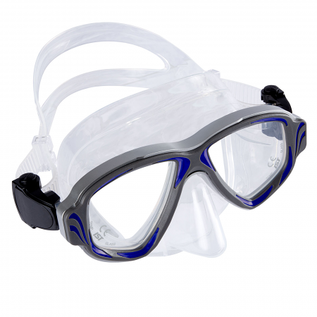 Synthesis ALUMINIUM FRAME MASK