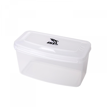 LARGER PLASTIC MASK BOX