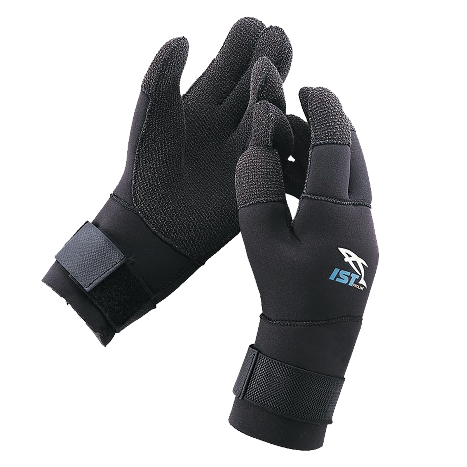 5mm semi-dry glove