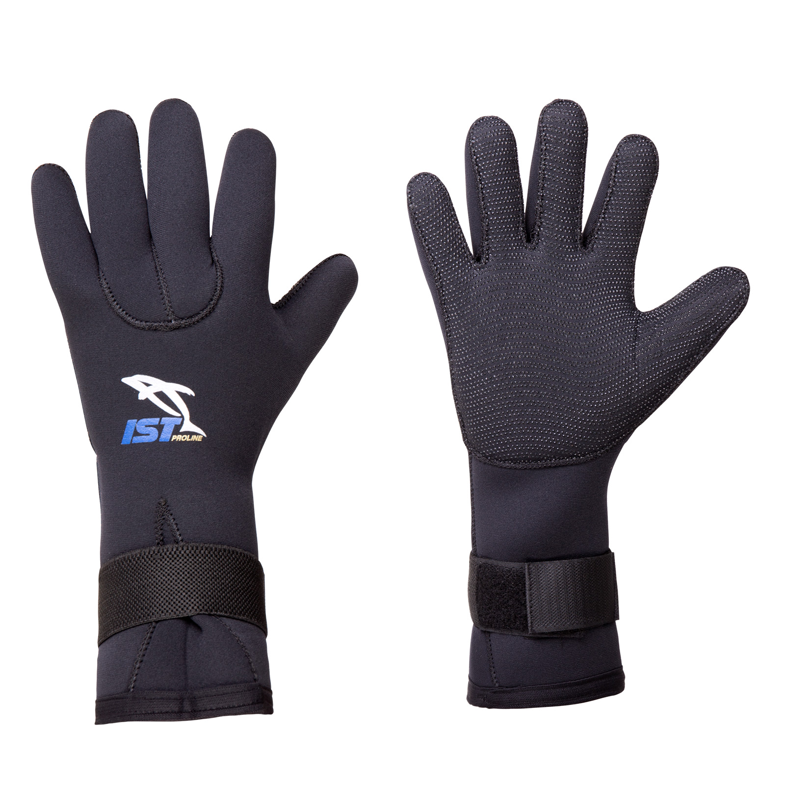 5mm Nylon II Neoprene Gloves
