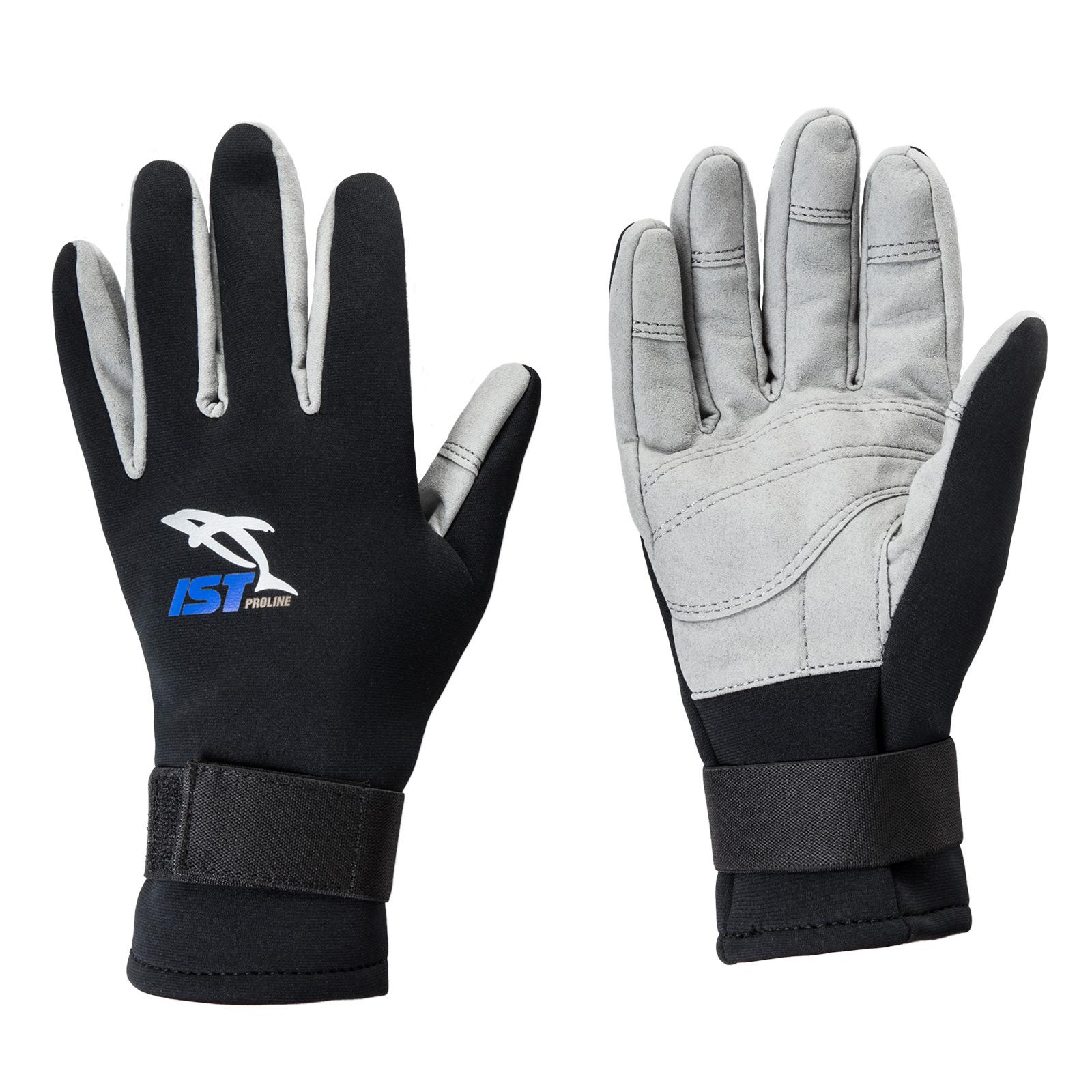 2mm Amara Leather Gloves