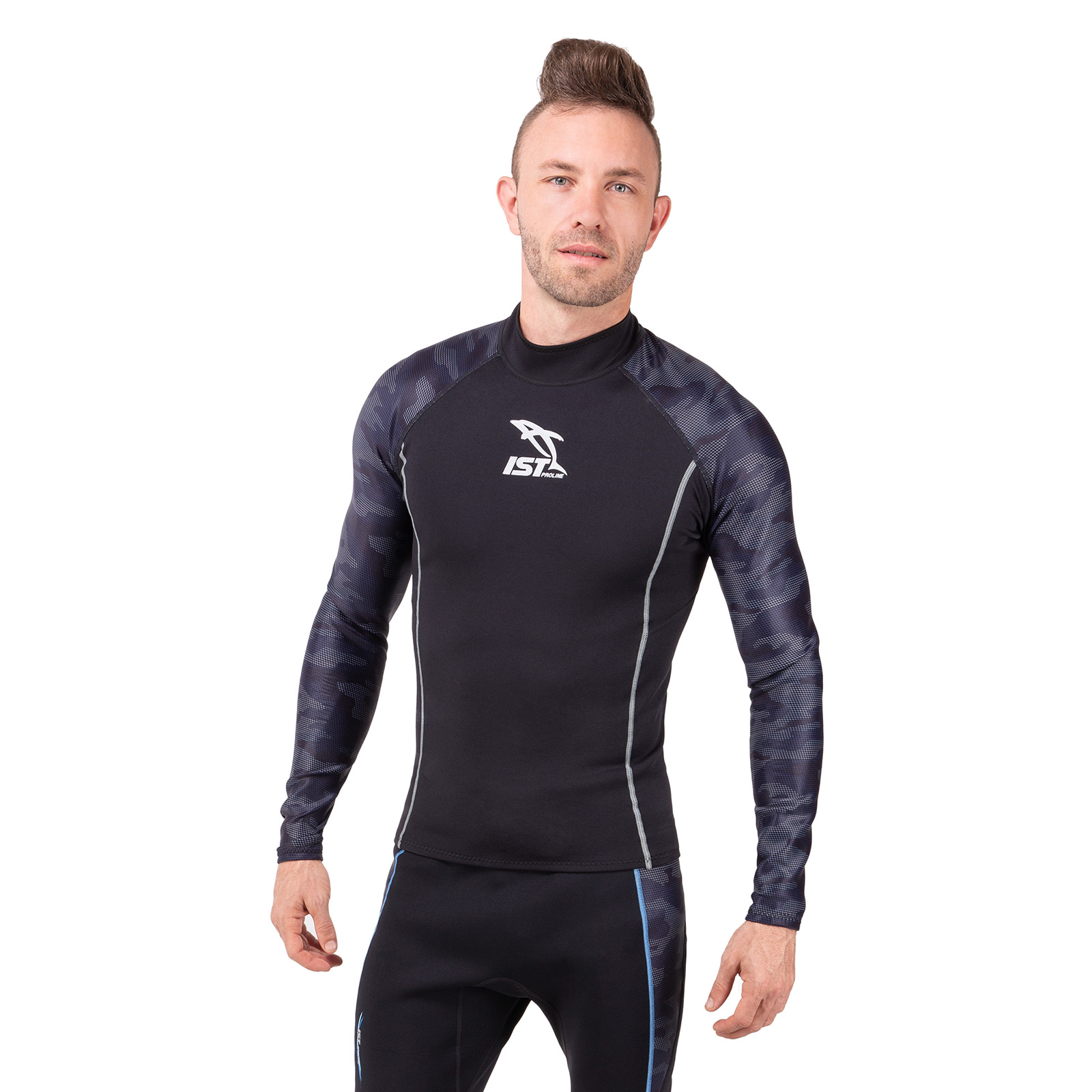 PURiGUARD 1.5mm Neoprene Top