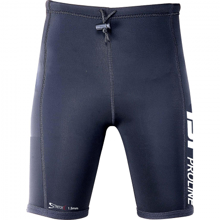 1.5mm SUPER STRETCH NEOPRENE SHORTS
