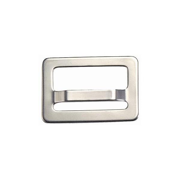 不鏽鋼日型扣