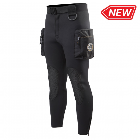 PURiGUARD 3mm WATERSPORT PANTS