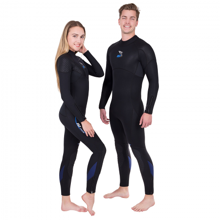 PURiGUARD 3mm/5mm/7mm Diving Jumpsuits